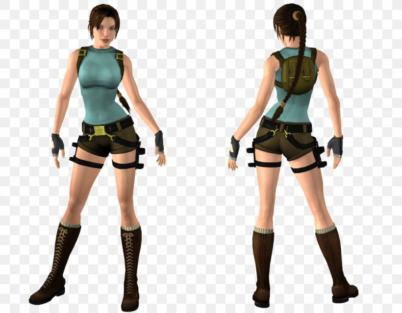 lara croft tomb raider legend outfits