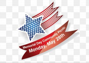 Memorial Day Poster - Tuxedo Park Library Central Library Independence Day Memorial Day PNG