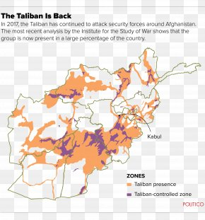 United States - War In Afghanistan United States Institute For The Study Of War Taliban PNG