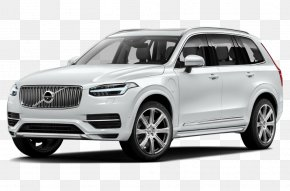 Volvo Xc90 Transparent Image - 2016 Volvo XC90 Hybrid T8 Inscription Electric Vehicle Volvo Cars PNG