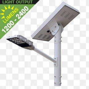 Light - LED Street Light Solar Street Light LED Lamp PNG