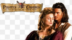 Pirates Of The Caribbean: The Curse Of The Black Pearl - Pirates Of The Caribbean: The Curse Of The Black Pearl Film PNG