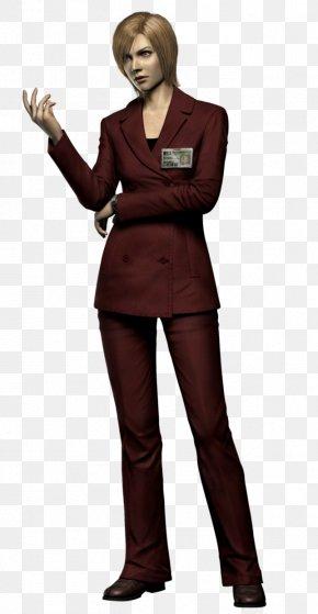 Resident Evil - Resident Evil Outbreak: File #2 Rebecca Chambers Resident Evil 3: Nemesis PNG