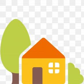 Emoji Version House Colorful Wallpaper CircledHouse - Snake VS Bricks PNG