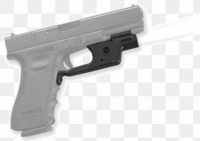 Shooting Traces - Trigger Firearm Glock Ges.m.b.H. Sight PNG