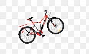 Bicycle - Bicycle Wheel Mountain Bike Road Bicycle Bicycle Frame PNG