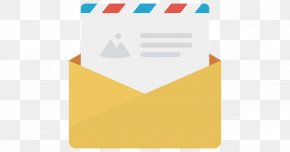 Email - Digital Marketing Email Marketing Electronic Mailing List Internet PNG