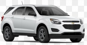Car - 2010 Chevrolet Equinox 2017 Chevrolet Equinox 2018 Chevrolet Equinox General Motors Car PNG