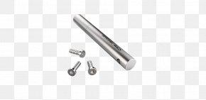 Silver Screws - Screwdriver Tool Designer PNG