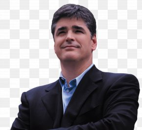 Seancharmatz - The Sean Hannity Show United States Talk Radio Radio Personality PNG