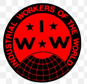 Industrial Worker - Industrial Workers Of The World Trade Union General Union Industrial Unionism PNG