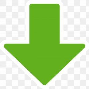 Arrow - Green Arrow Download Clip Art PNG