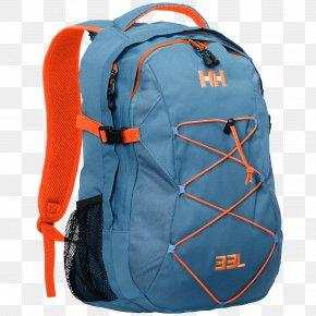 Backpack - Backpack Baggage Helly Hansen Buckle PNG