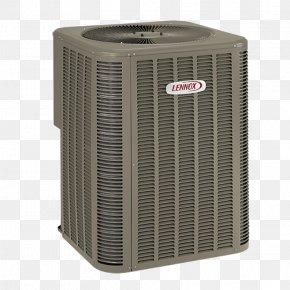 Air Conditioner - Heat Pump HSPF Lennox International HVAC Seasonal Energy Efficiency Ratio PNG
