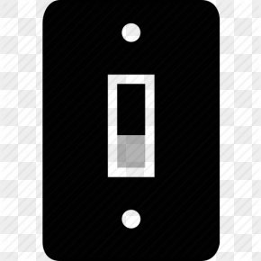 Light Switch .ico - Telephony Rectangle PNG