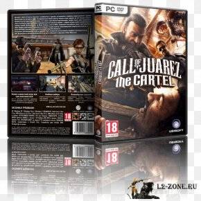 Xbox - Xbox 360 Call Of Juarez: The Cartel PlayStation 3 Video Game Consoles Ubisoft PNG