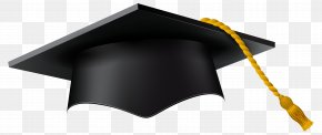 Graduation Cap Image - Brand Angle Font PNG