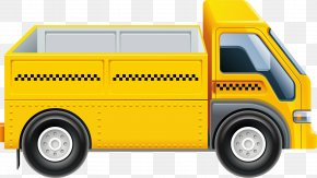 Truck Vector Material - Car Click Jogos Reach Out Vehicle PNG