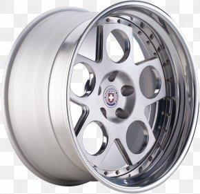 Wheels - Car HRE Performance Wheels Alloy Wheel Rim PNG