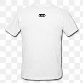 T-shirt - T-shirt White Spreadshirt Amazon.com Sleeve PNG