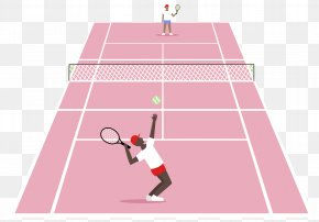 Tennis - Tennis Centre Royalty-free Clip Art PNG