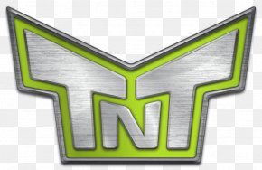 Jeep - Jeep TNT Customs Logo TNT Film PNG