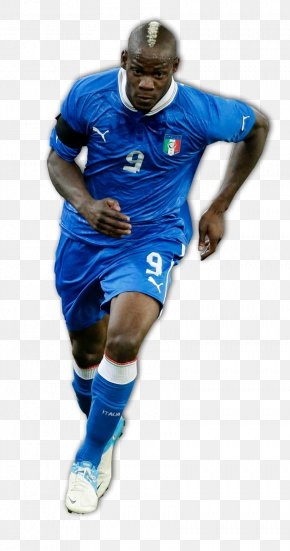 Inter Milan - Mario Balotelli Italy National Football Team Manchester City F.C. Football Player Soccer Player PNG