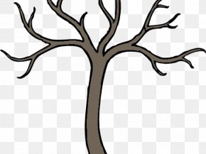 Tree - Clip Art Tree Branch Trunk Vector Graphics PNG
