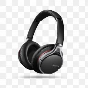 Ear - Headphones Bluetooth AptX Near-field Communication Sony PNG