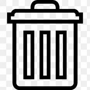 Waste - Waste Recycling Bin PNG