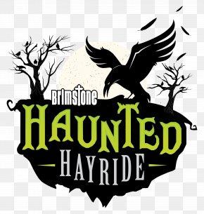 Halloween - Brimstone Haunt Outdoor Experience Elyria Hayride Haunted Attraction PNG