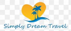 Dreaming Vacation - Logo Customer Relationship Management Clip Art Travel Desktop Wallpaper PNG
