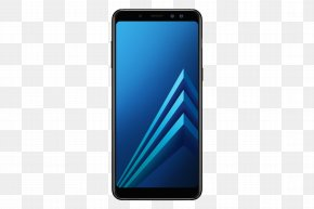 Samsung - Samsung Galaxy A8 (2016) Samsung Galaxy S8 Samsung Galaxy Note 8 Smartphone PNG