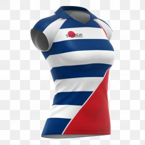 Netball - T-shirt Jersey Sportswear Sleeve PNG