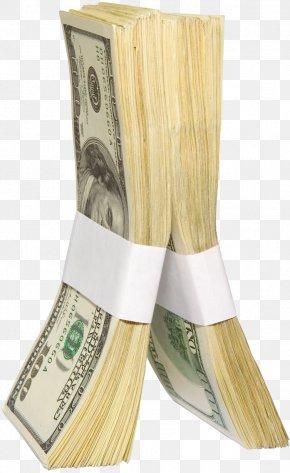 Money - Money Bag Banknote Clip Art PNG