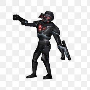 Star Wars - Star Wars Commander Dark Trooper Wookieepedia Star Wars Computer And Video Games PNG