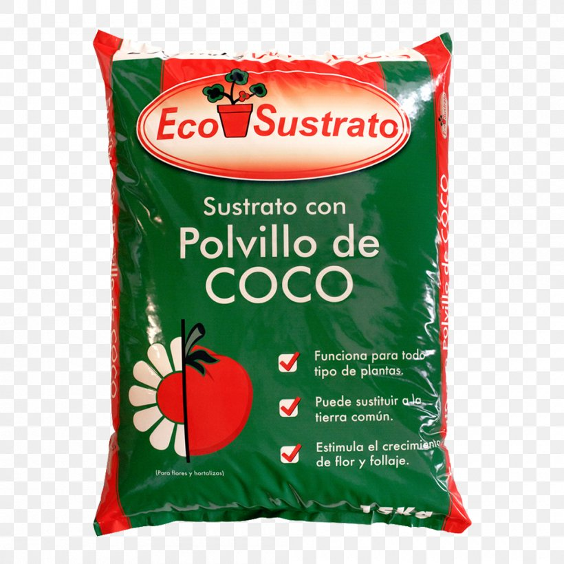 Nutrient Substrate Coconut Peat Moss Coir, PNG, 1000x1000px