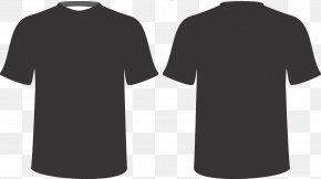 T-shirts - T-shirt Polo Shirt Crew Neck Sleeve PNG