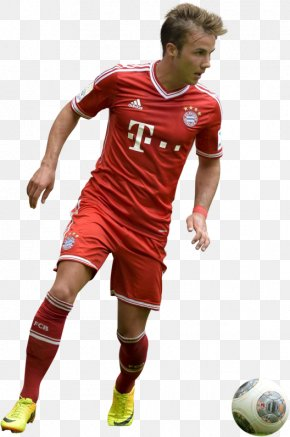 Mario - Mario Götze FC Bayern Munich Germany National Football Team Borussia Dortmund 2014 FIFA World Cup PNG