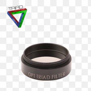 Camera Lens - Camera Lens H-alpha Light Optical Filter Spectral Line PNG