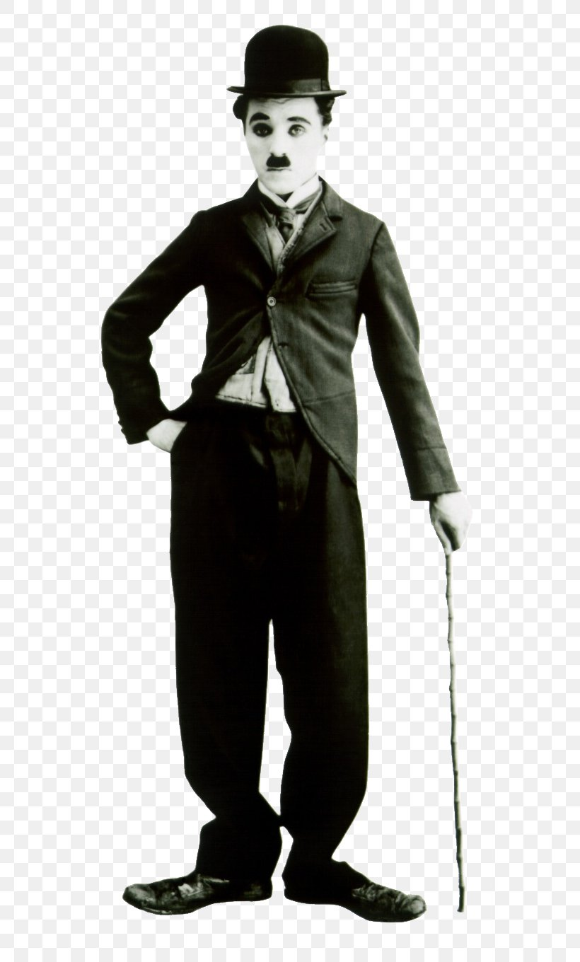 Charlie Chaplin The Tramp The Kid Actor Film, PNG, 608x1360px, Charlie Chaplin, Actor, Black And White, Celebrity, Comedian Download Free