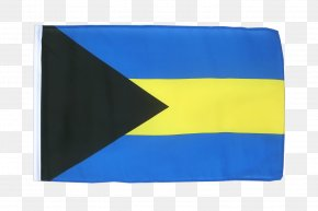Flag - Flag Of The Bahamas Flag Of The Bahamas Saint Vincent And The Grenadines Fahne PNG