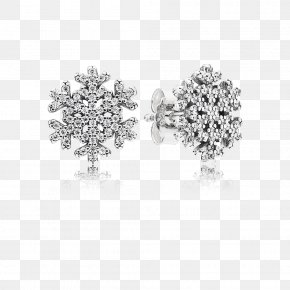 Direct Sunlight - Earring Pandora Cubic Zirconia Charm Bracelet Jewellery PNG