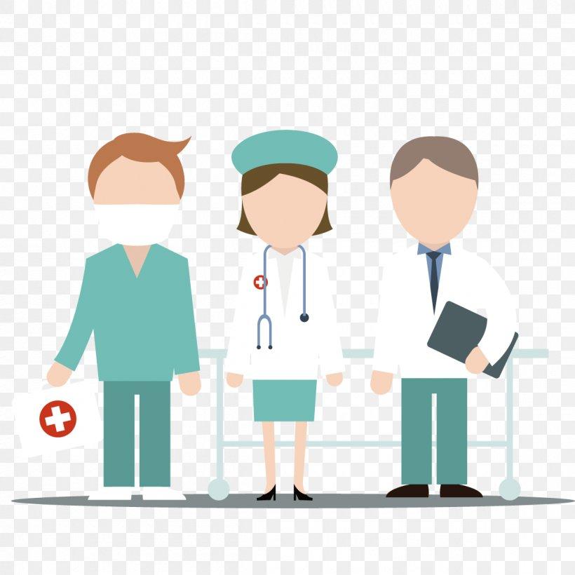 Physician Nursing Hospital Nurse Png 1200x1200px Physician Business Cartoon Communication Conversation Download Free