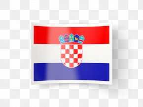 Flag - Flag Of Croatia Croatian War Of Independence Gallery Of Sovereign State Flags PNG