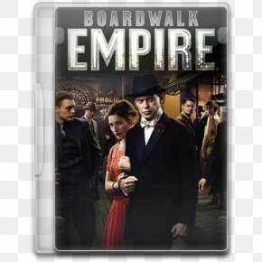 Boardwalk Empire - Gentleman Film PNG