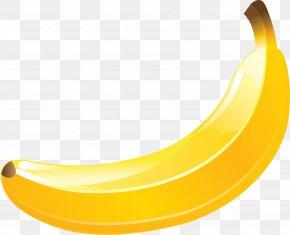 Banana Image - Banana Text Yellow Illustration PNG
