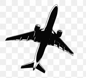 Airplane Aircraft T-shirt Flight PNG