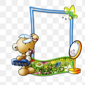 Kids Frame - Picture Frames Child Photography Clip Art PNG