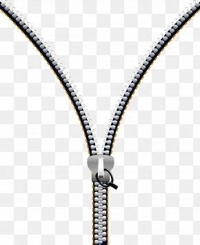 Zipper - Zip Computer File PNG